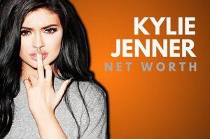 ¿Cuánto dinero tiene Kylie Jenner?