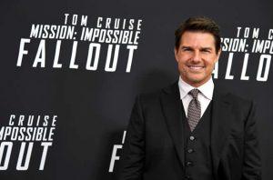 La misteriosa vida de Tom Cruise, soltero a los 56 años