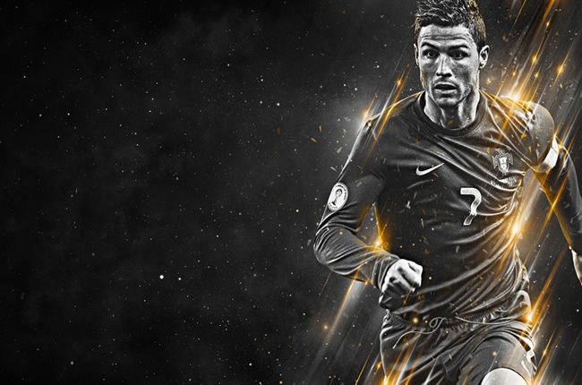 La foto del brindis de Cristiano Ronaldo molestó en el Real Madrid
